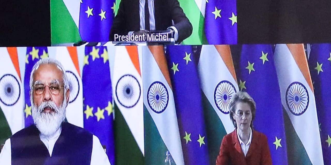 Sommet européen à Porto : le Premier ministre indien Narendra Modi sera présent par visioconférence