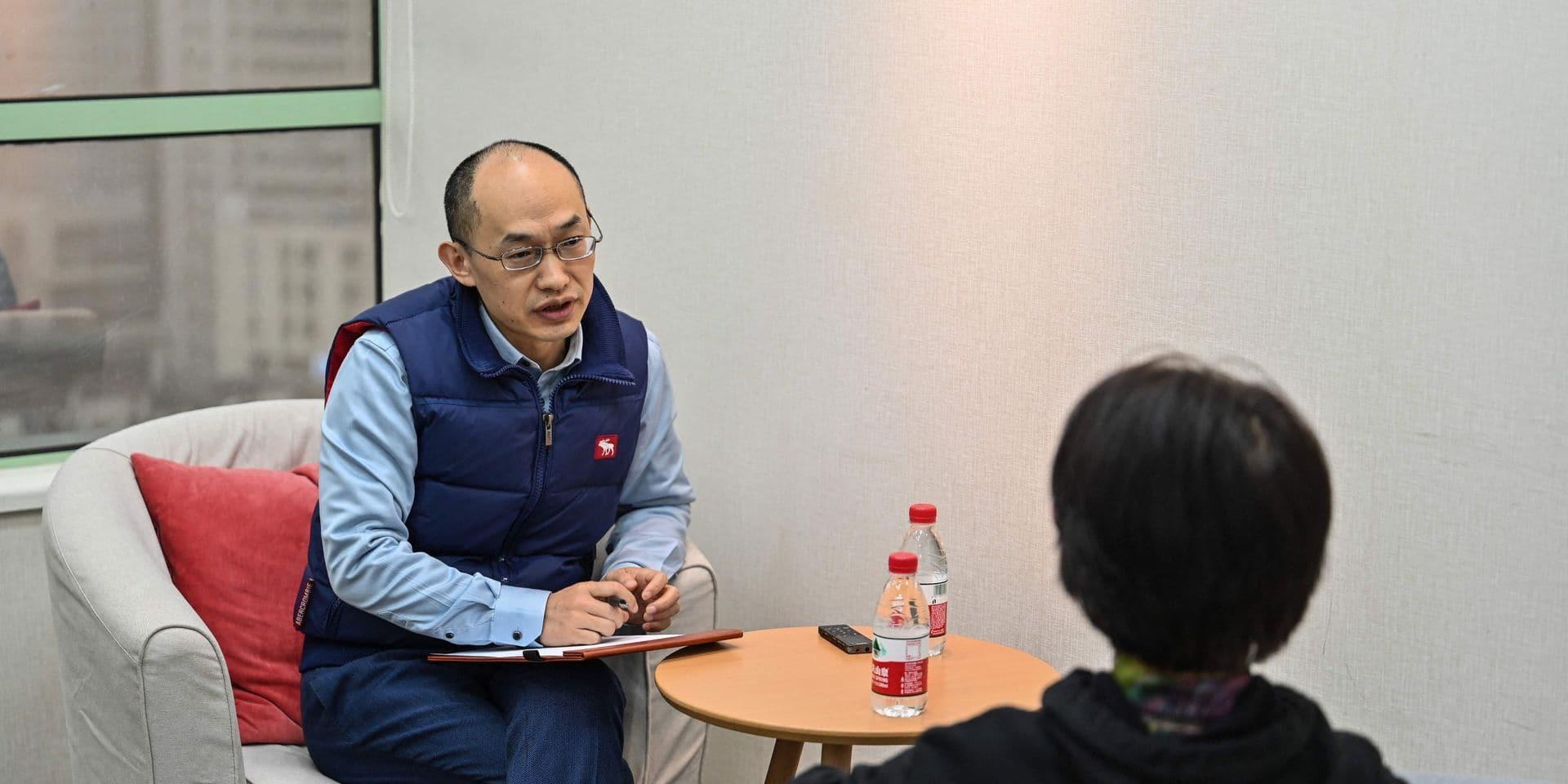 """En Chine, le nombre des divorces a doublé en 2020 : """"Le conseil matrimonial s'apparente au traitement d'un cancer au stade avancé"""""""