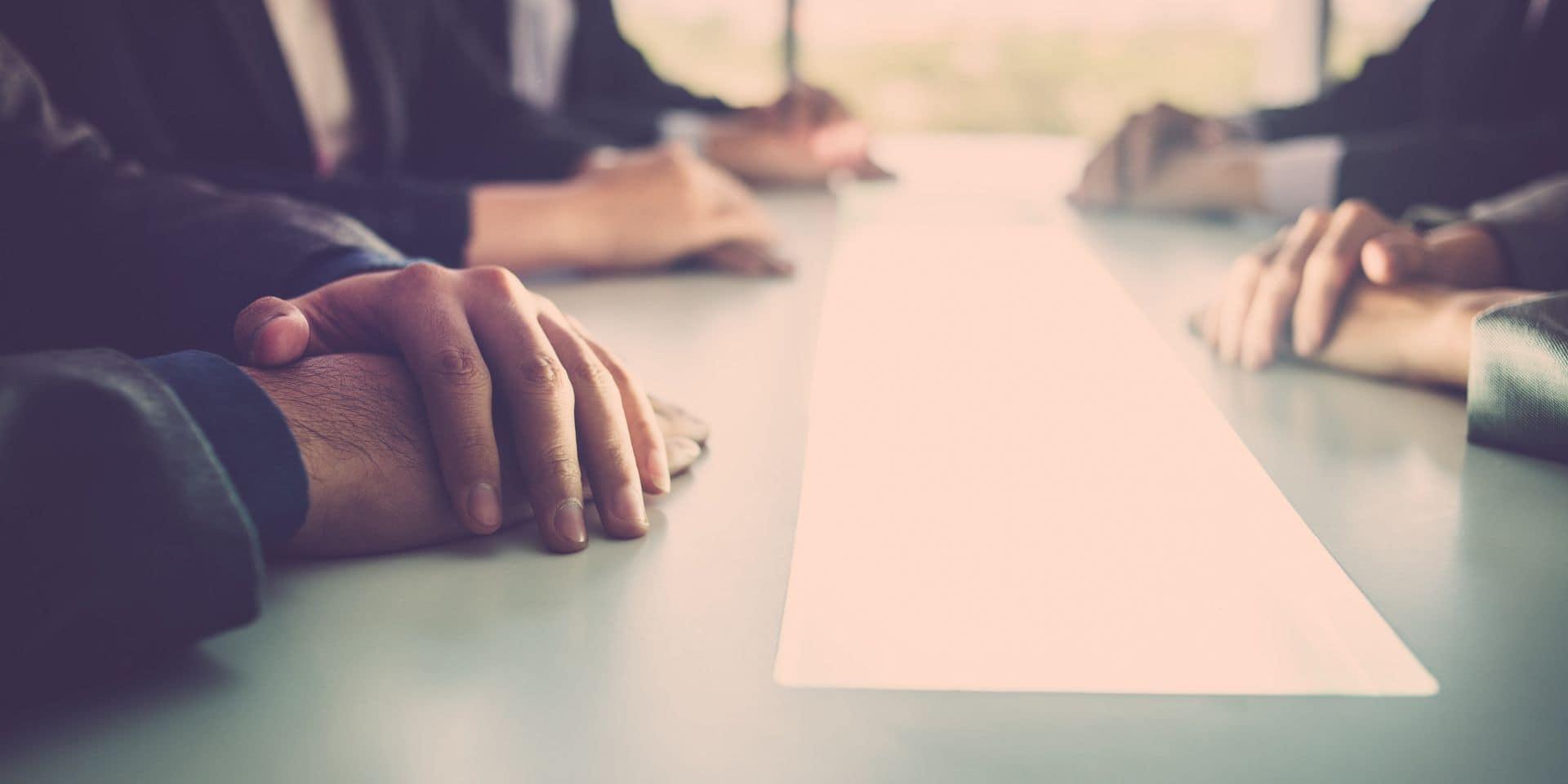 Échec des négociations sur l'AIP : les petits gestes patronaux balayés par la CSC