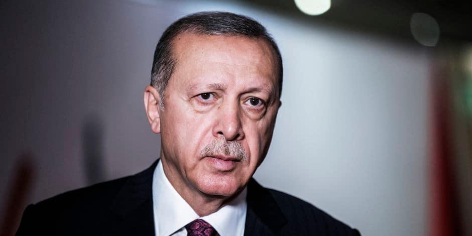 Pasteur arrêté en Turquie: Erdogan met en garde Washington
