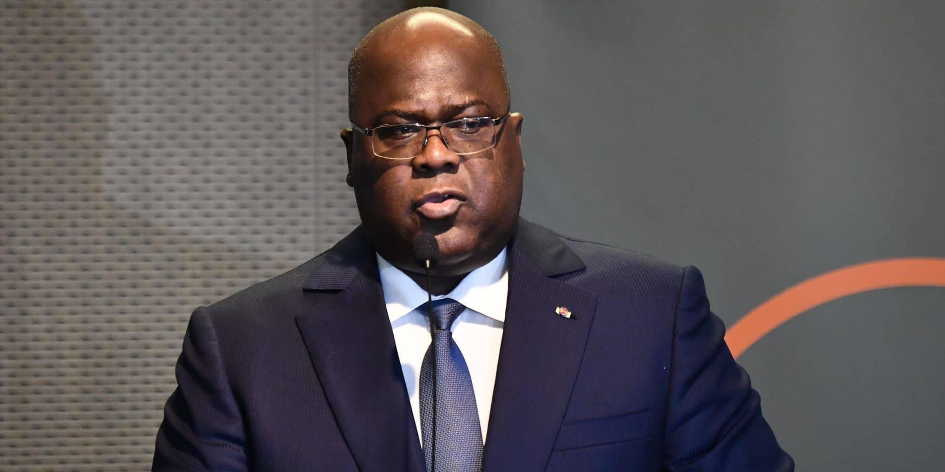 Le gouvernement congolais autorise la réouverture du consulat général de Belgique
