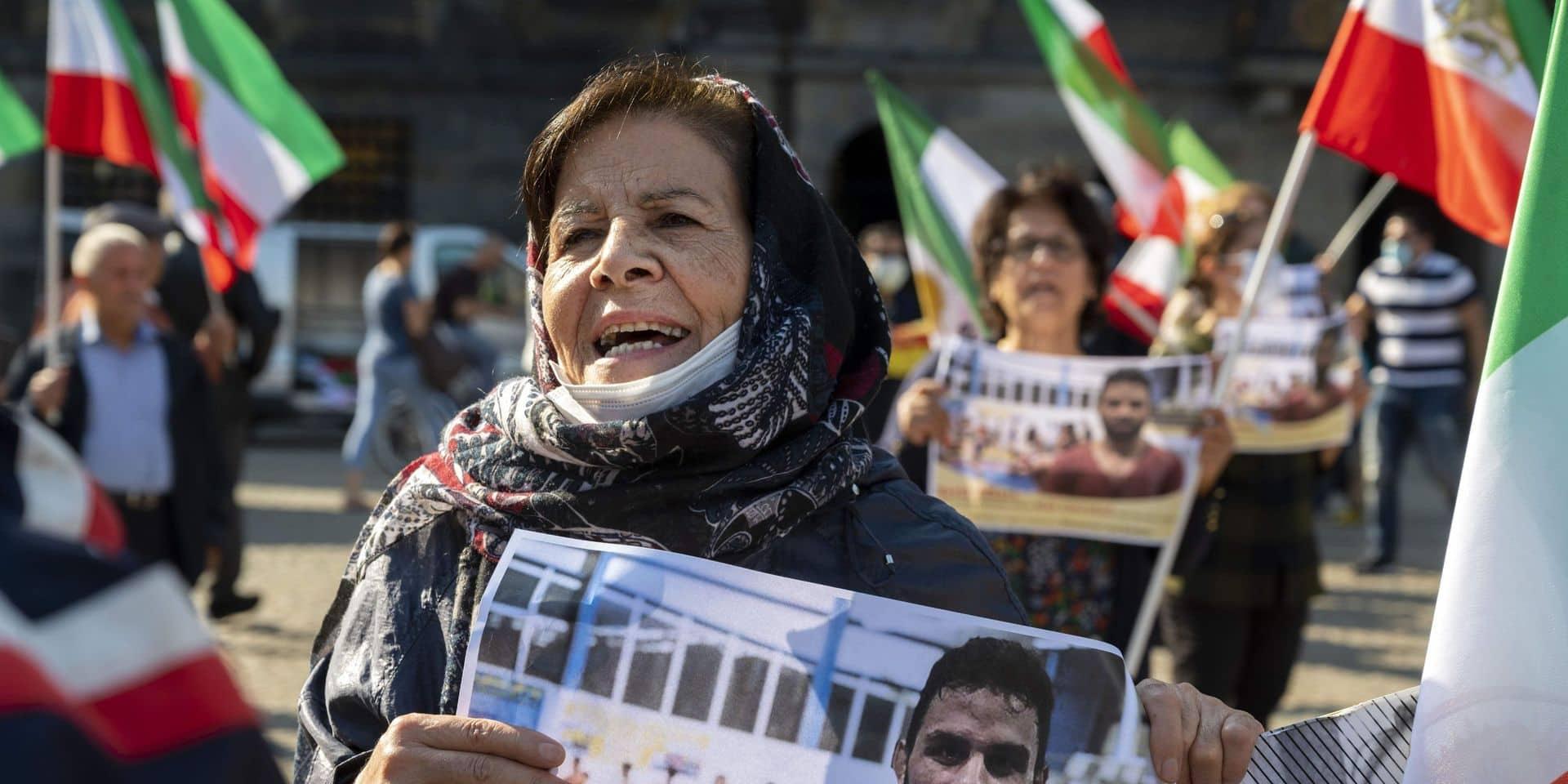 """""""Personne n'est épargné"""": un rapport dénonce la généralisation de la peine de mort en Iran"""
