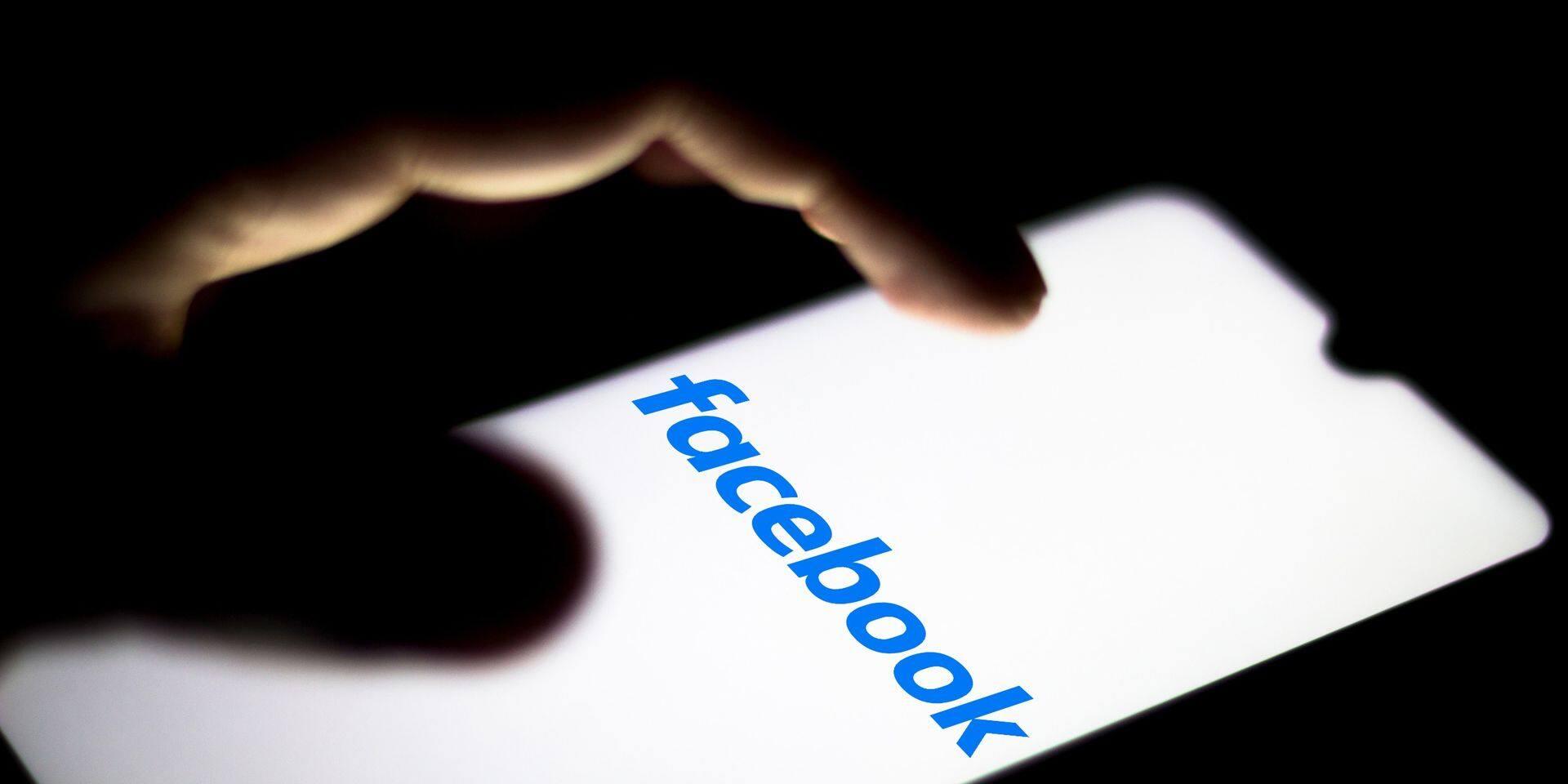 Facebook autorise de nouveau les contenus d'actualité en Australie