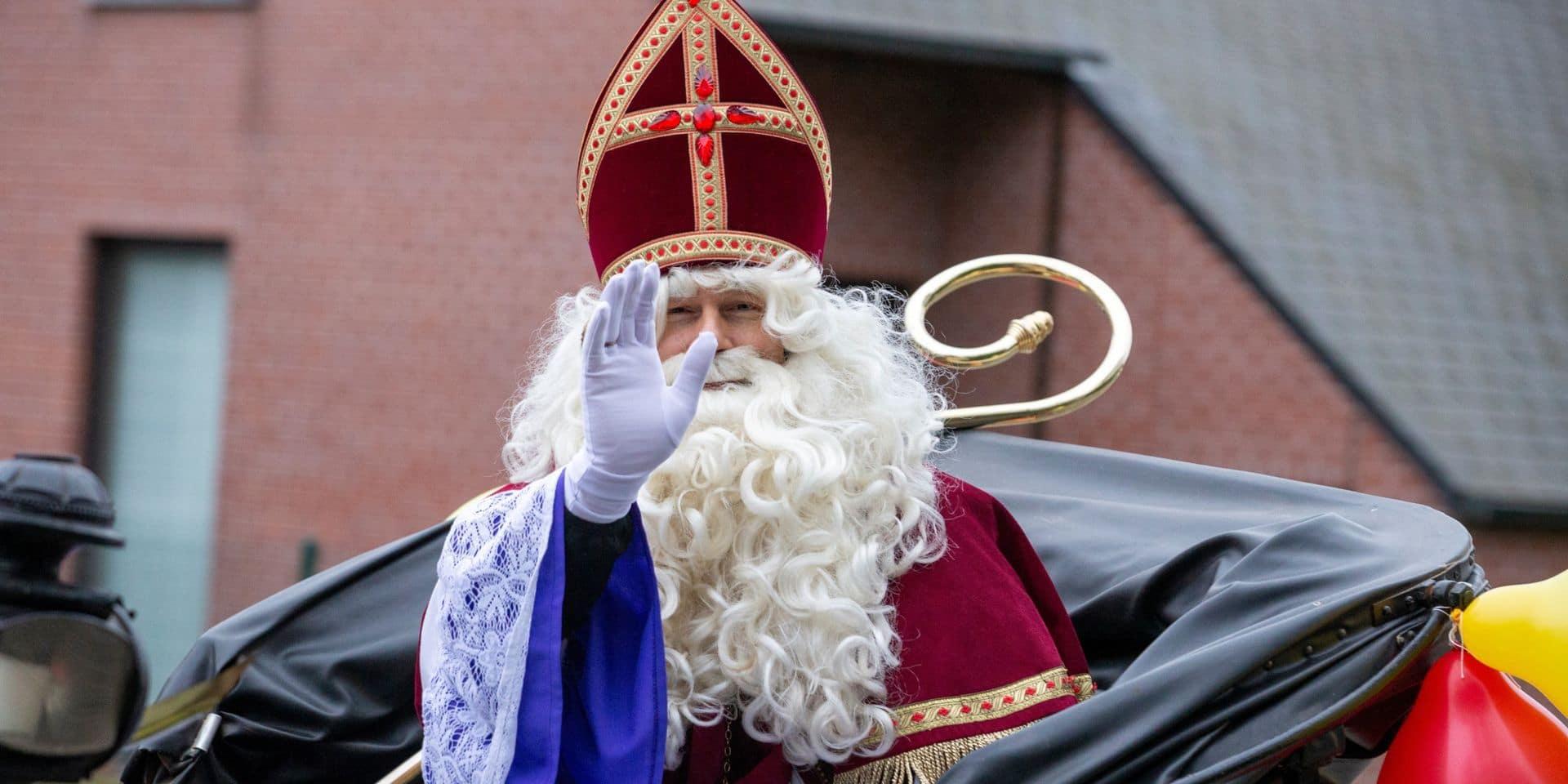 """""""Une organisation irresponsable"""": comment le passage de Saint-Nicolas a engendré 75 contaminations dans une maison de repos"""