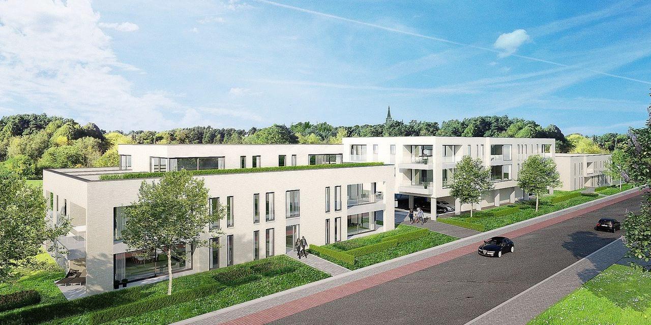 Rhode-Saint-Genèse aimerait pouvoir démolir des villas énergivores pour les transformer en appartements