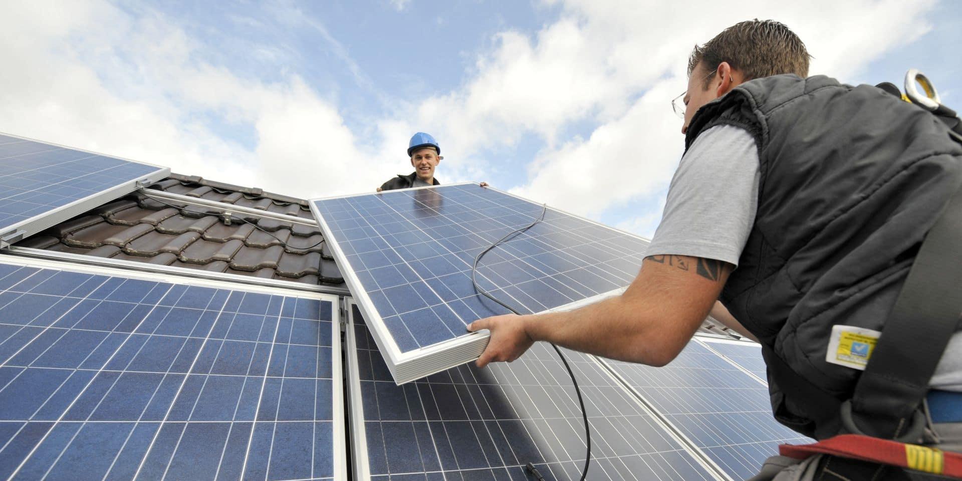 Des fonds pour renforcer le développement de coopératives citoyennes actives dans la production d'énergie verte, locale et renouvelable