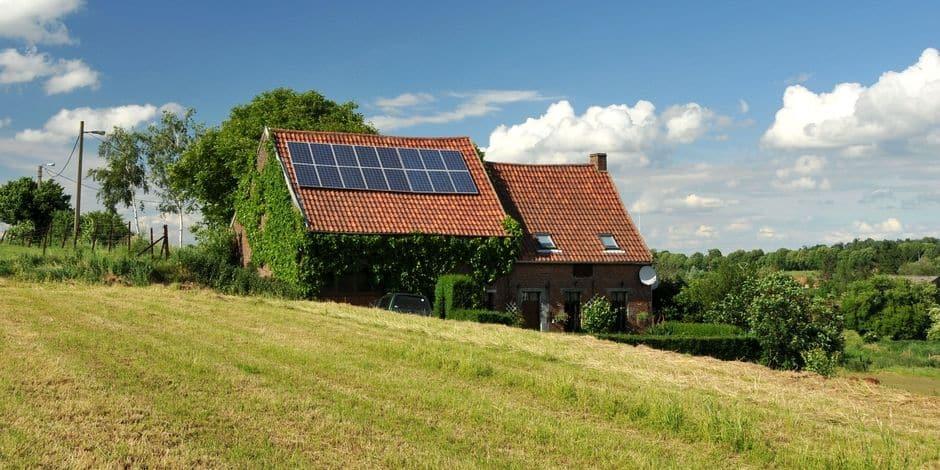 """""""Rouler en électrique sans avoir ses panneaux photovoltaïques, ce n'est pas vert"""""""