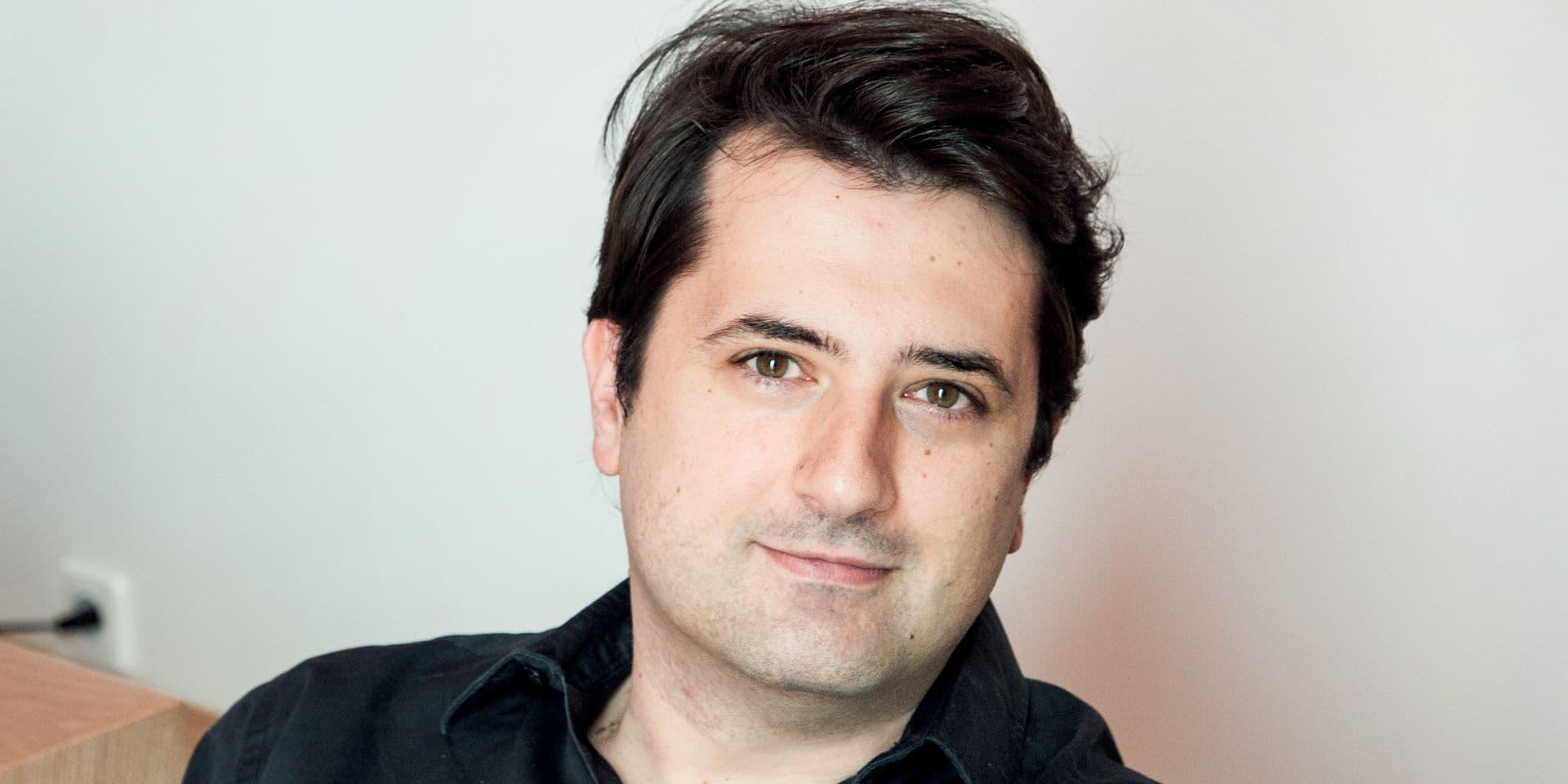"""Bruno Mantovani : """"Je ne suis pas le compositeur d'une école, je ne rejette rien mais je ne m'interdis rien non plus"""""""