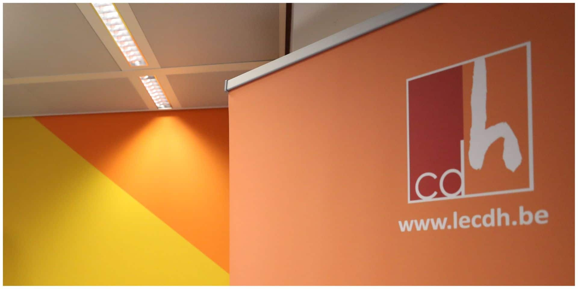 Le cdH quitte la séance d'installation du nouveau collège provincial du Brabant wallon