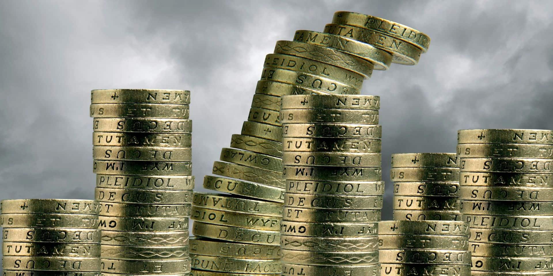 L'économie mondiale va se contracter de 5,2% en 2020