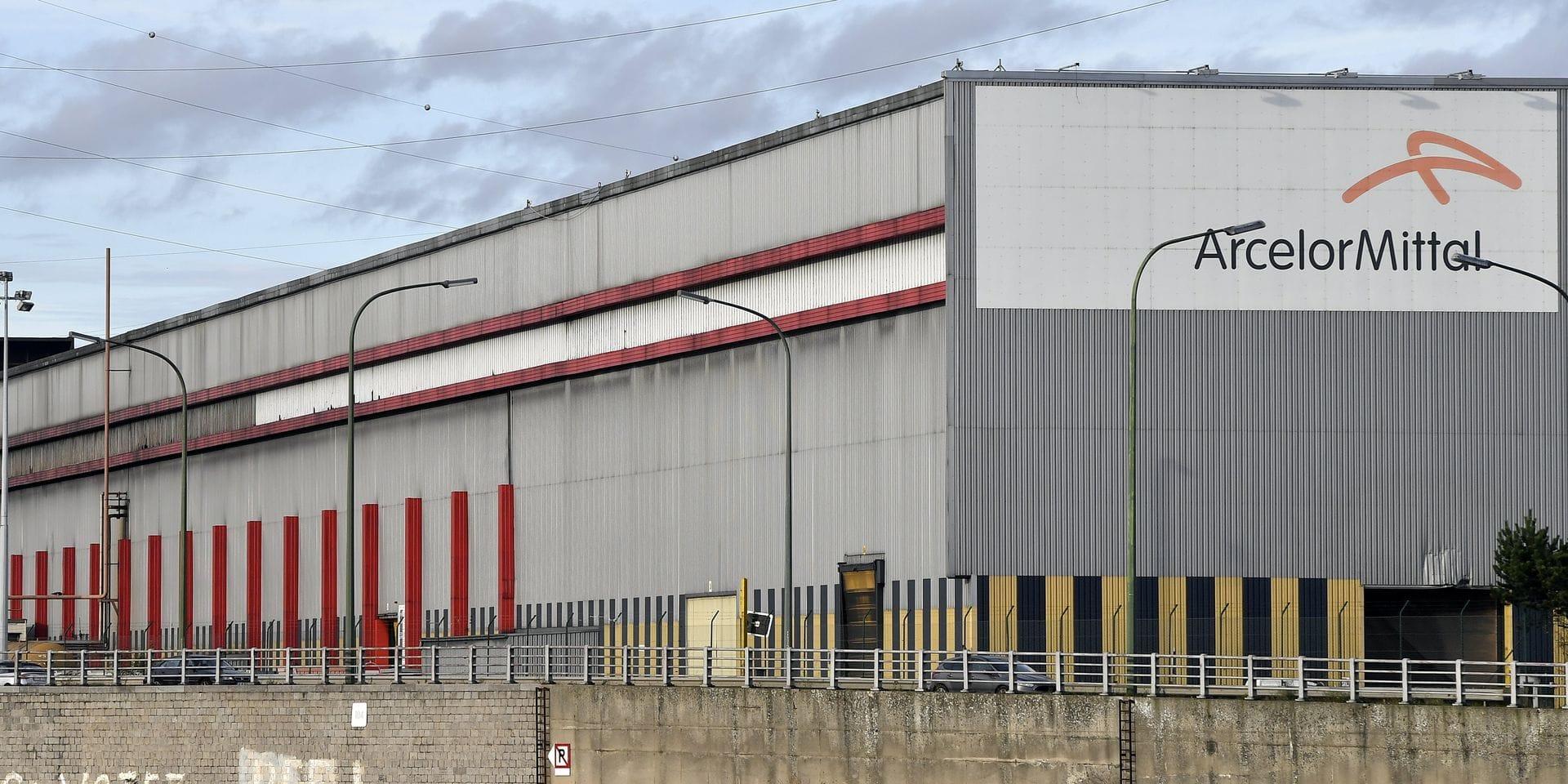 ArcelorMittal assigné en justice pour pollution dans le sud de la France