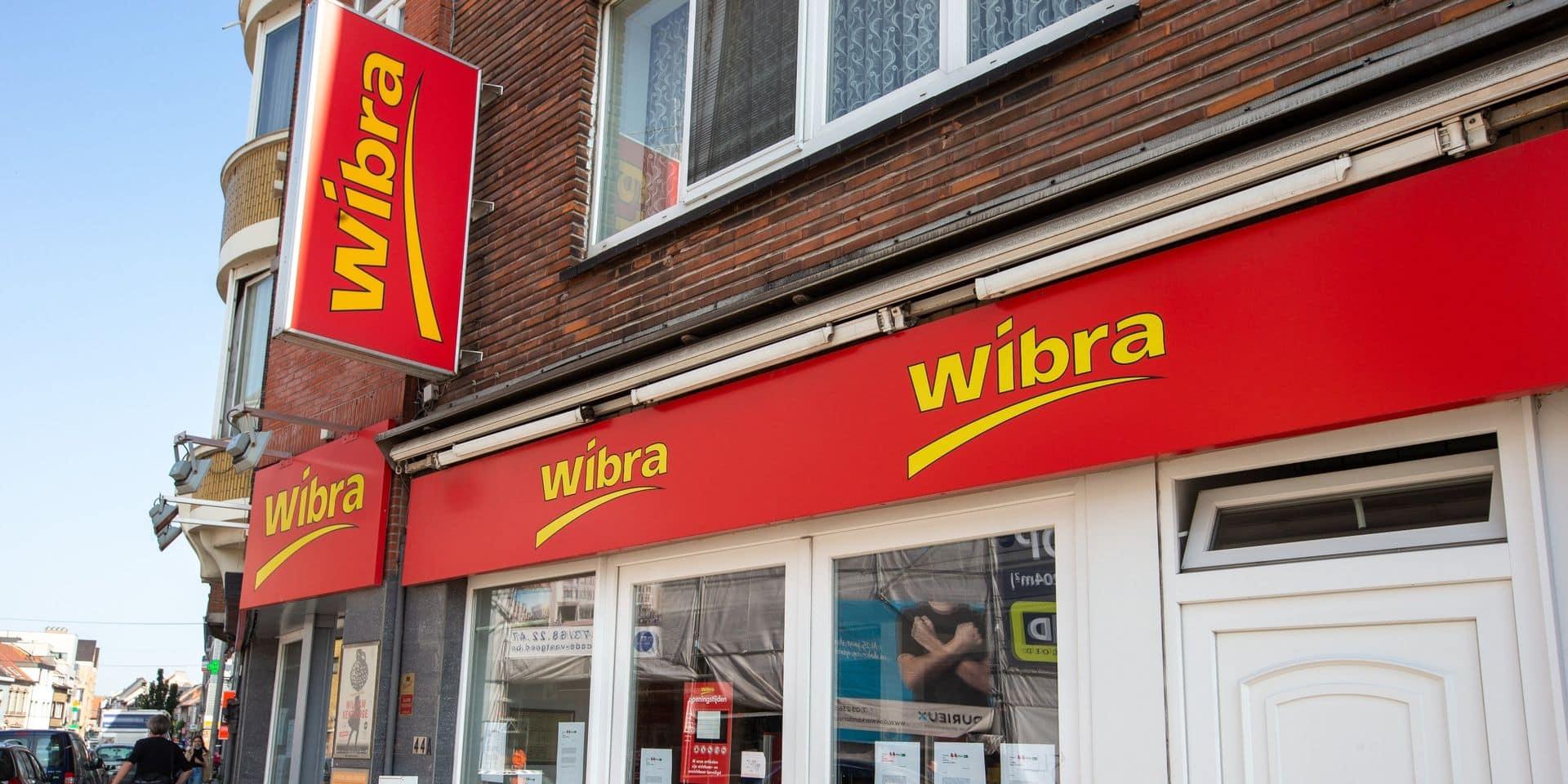 Wibra est au bord du dépôt de bilan: le tribunal de l'entreprise a rejeté le projet de reprise de 36 magasins par la direction