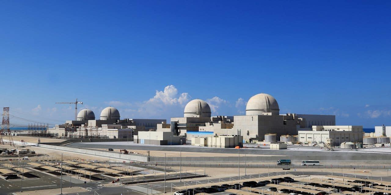 Les pétromonarchies du Golfe se tournent vers l'énergie nucléaire, de quoi inquiéter certains - lalibre.be