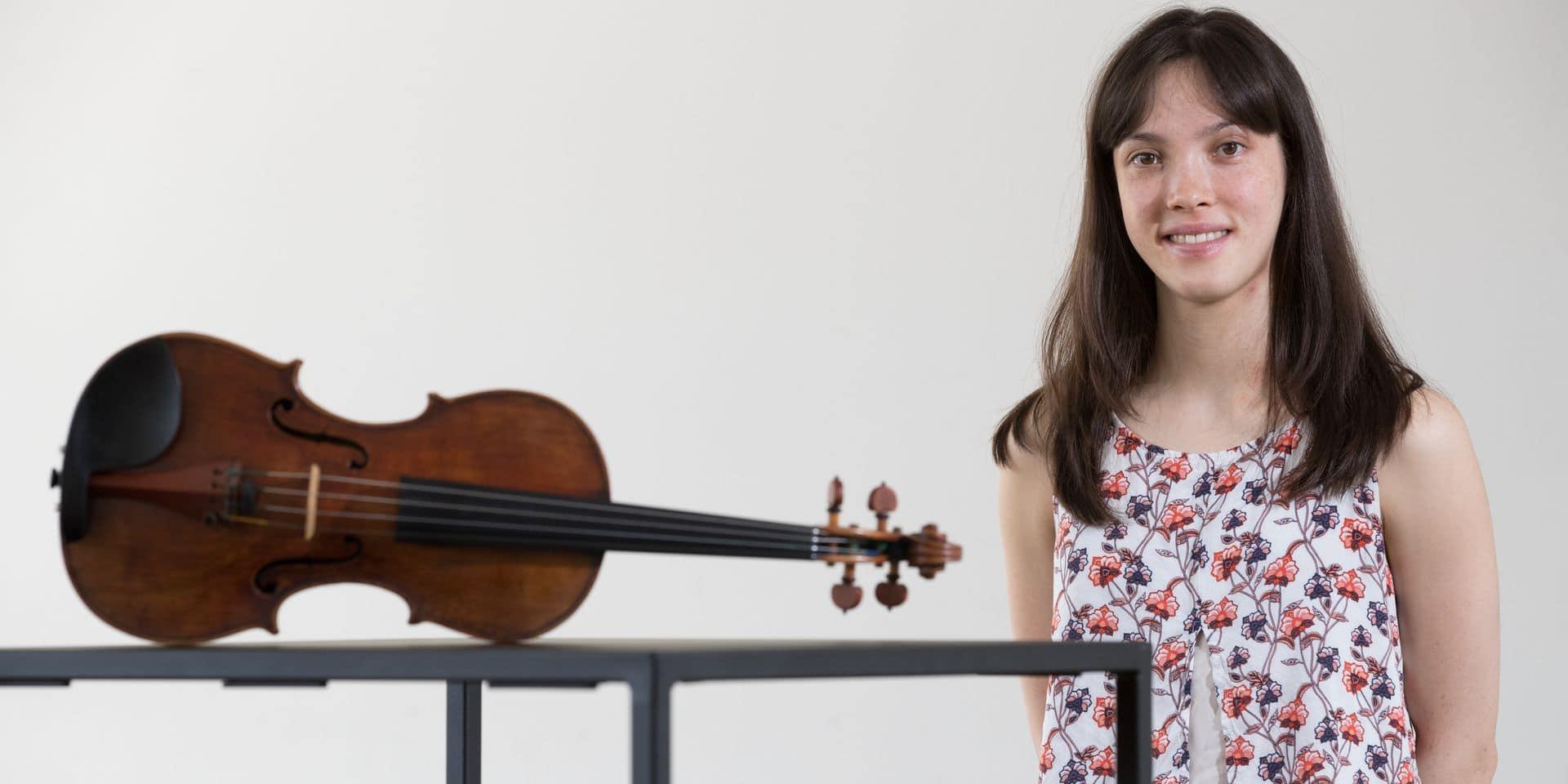 Concours Reine Elisabeth: Sylvia Huang en version récital
