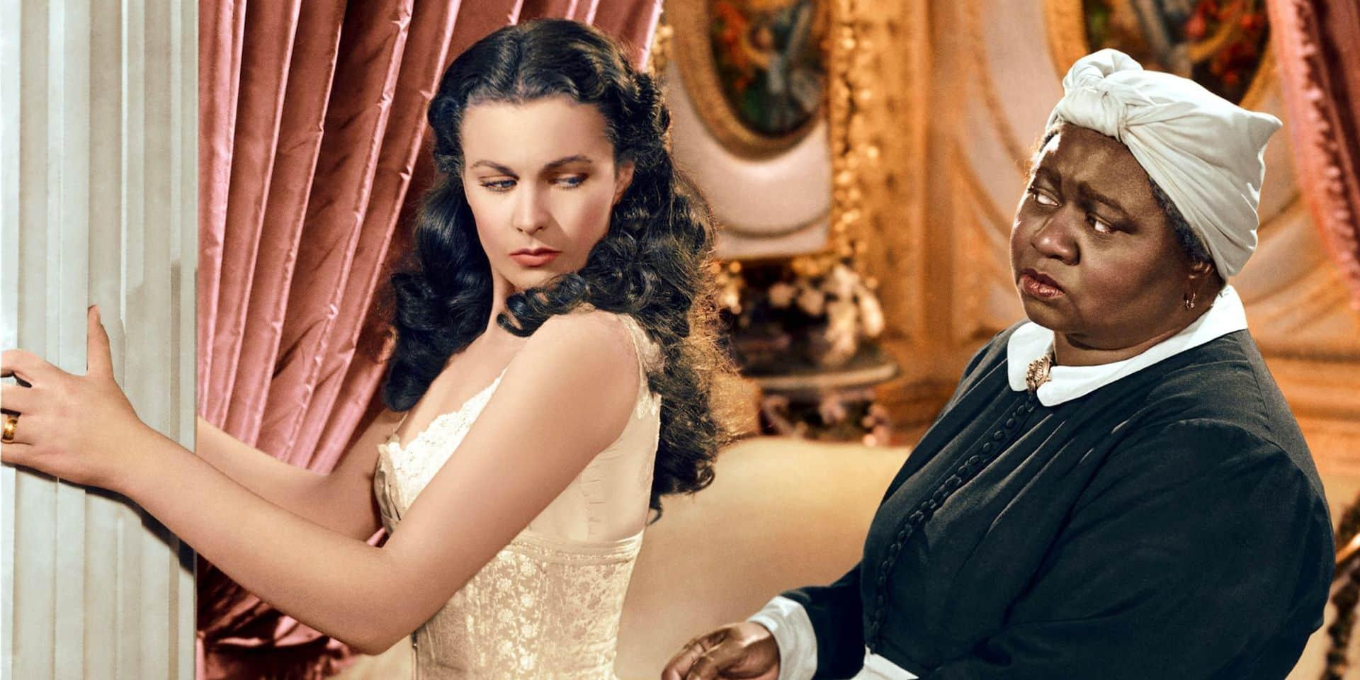 """Jugé raciste, le film """"Autant en emporte le vent"""" est retiré temporairement de la plateforme HBO Max"""