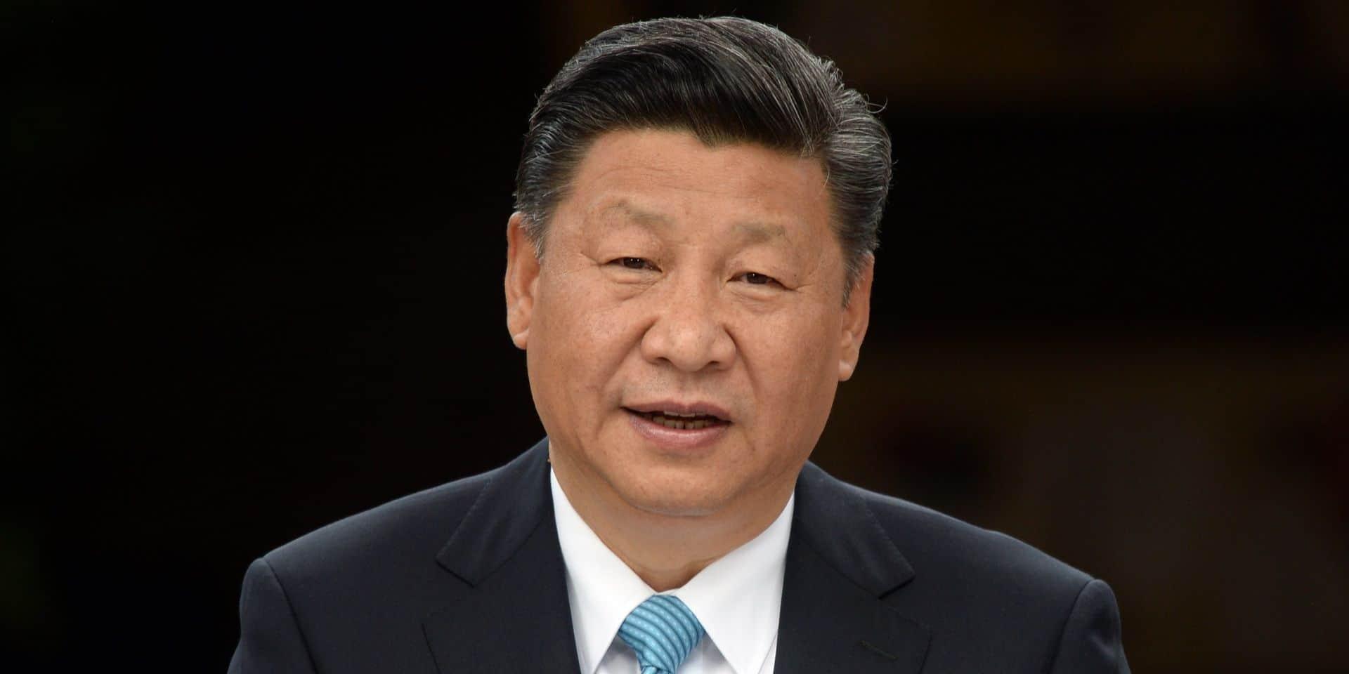 Edito: le pouvoir chinois touché par le virus