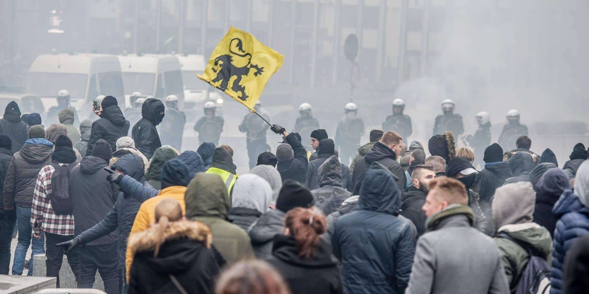 """""""Les élections du 26 mai sont le résultat logique d'un laxisme prolongé dans la lutte contre le racisme"""""""