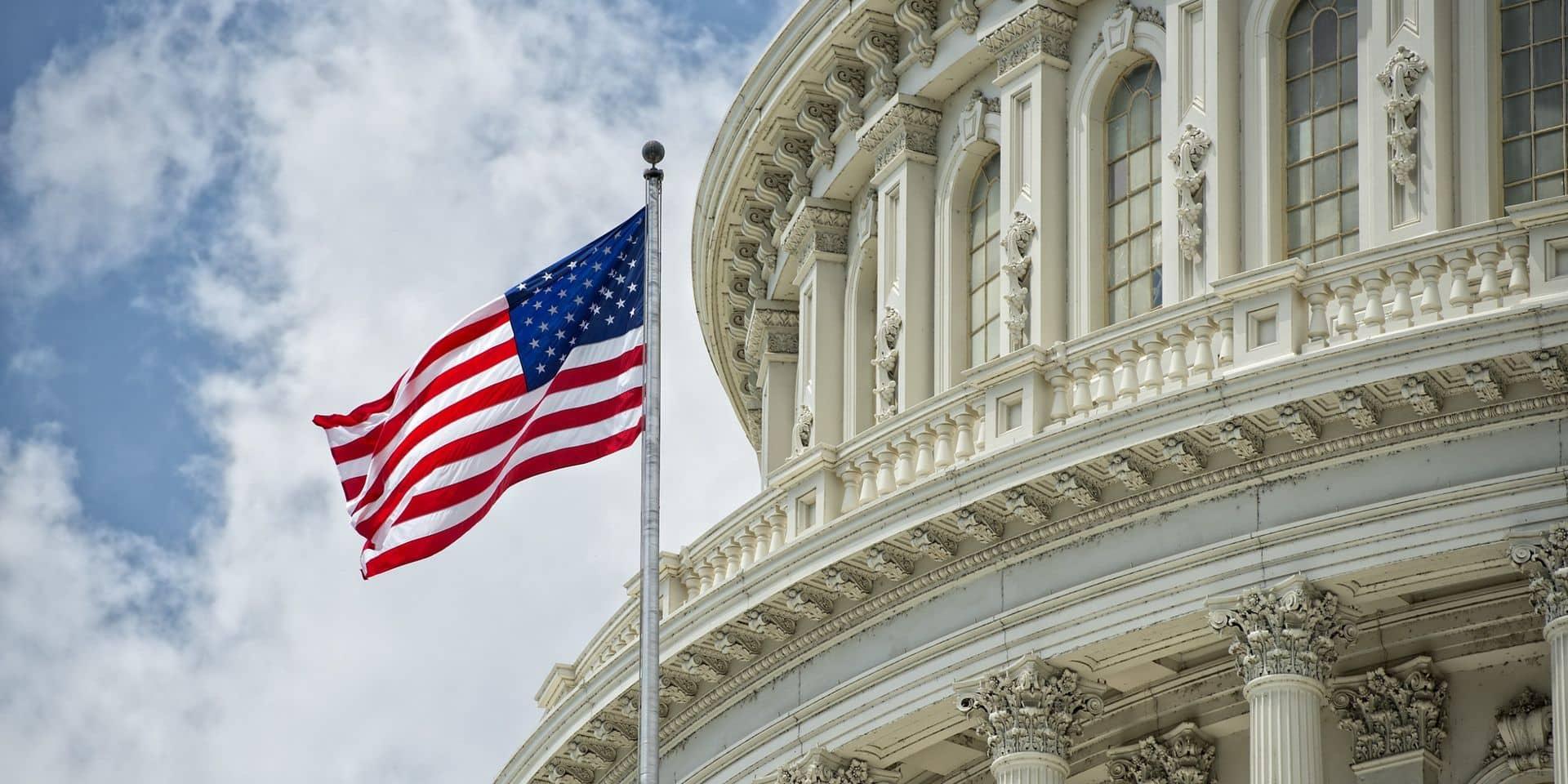 La Maison Blanche en faveur de mesures de soutien ciblées à l'économie