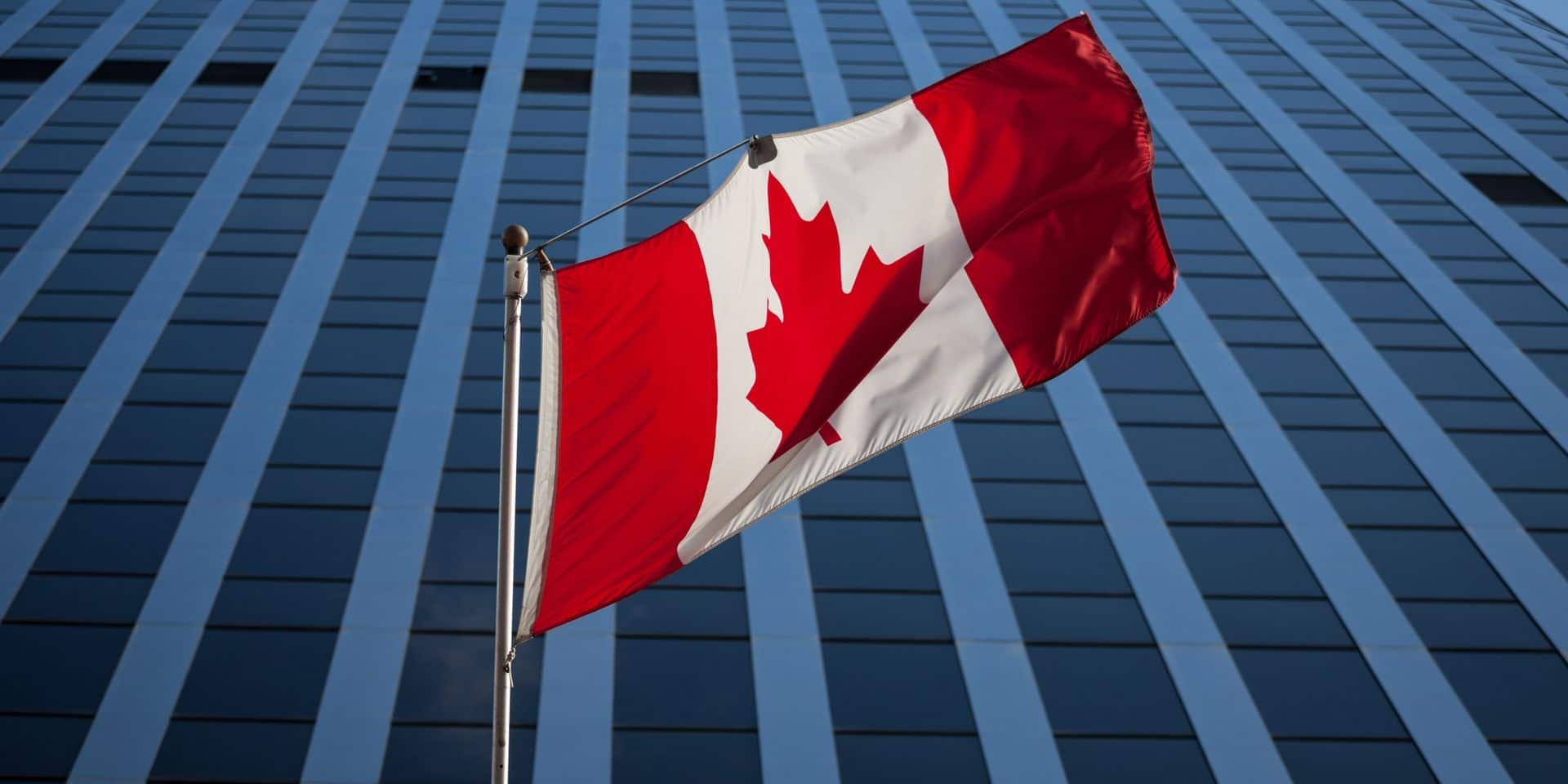 Le Canada renonce à son tour à imposer des taxes sur l'aluminium américain