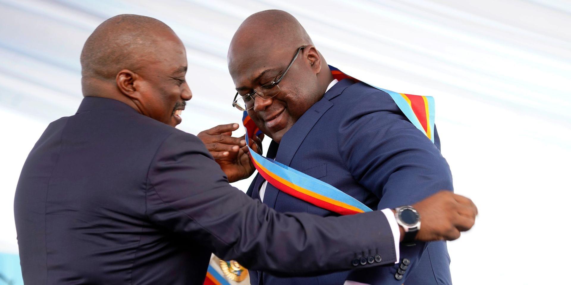 Diplomatie pour les nuls: une victoire venue du ciel pour Tshisekedi, maître de l'entourloupe électorale