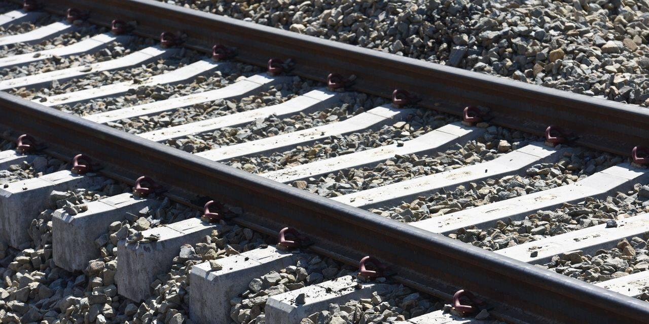 Courrière: deux chevaux percutés par un train, le trafic ferroviaire interrompu