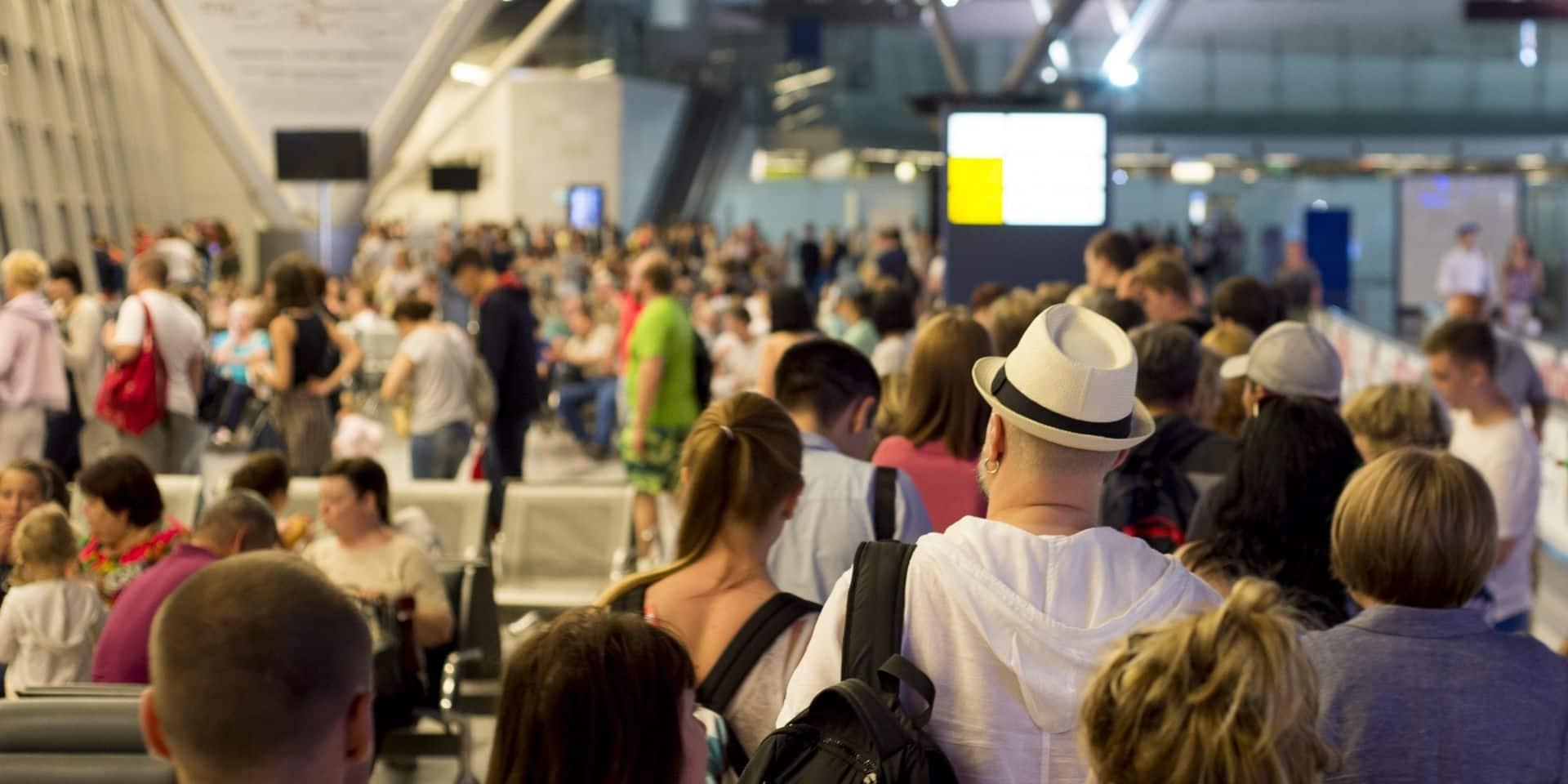Les Belges interdits d'entrée aux Etats-Unis. Qui est concerné ? Quelles sont les conséquences ?