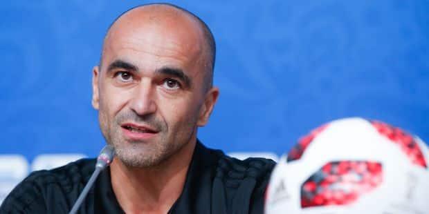 """Martinez: """"J'ai vengé Wilmots après son but refusé en 2002"""" - La Libre"""