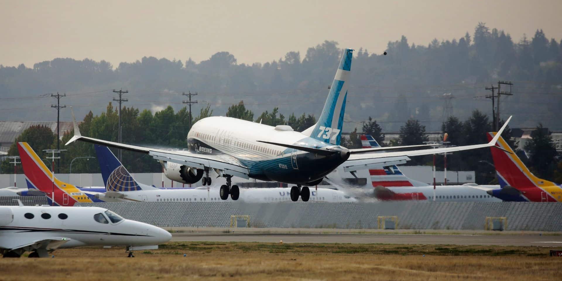 Quel impact aura le retour du Boeing 737 Max dans une aviation décimée par la crise du Covid-19 ?