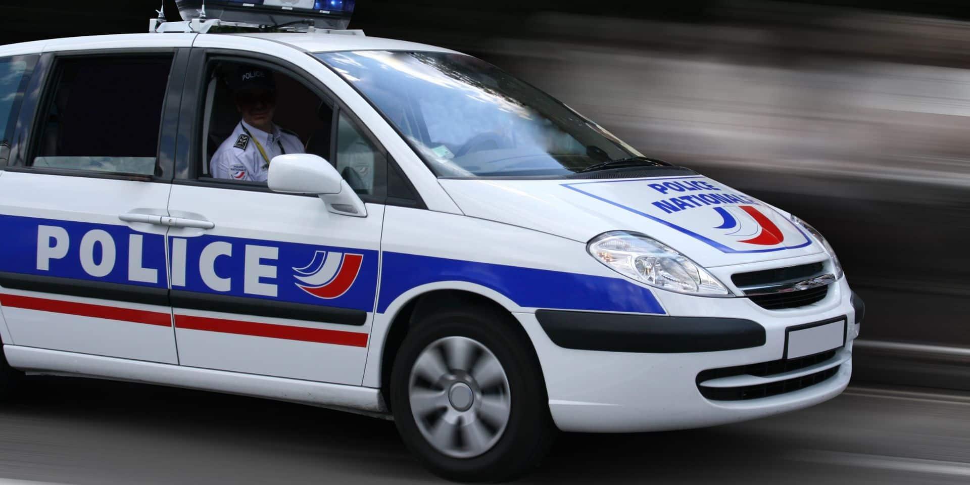 """France: """"Danger persistant"""" pour la fillette de 8 ans enlevée dans les Vosges et toujours activement recherchée"""