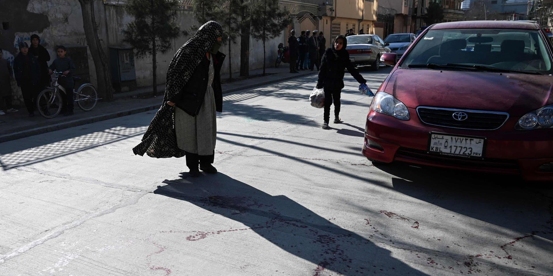 Afghanistan: deux juges de la Cour suprême tuées par balles à Kaboul