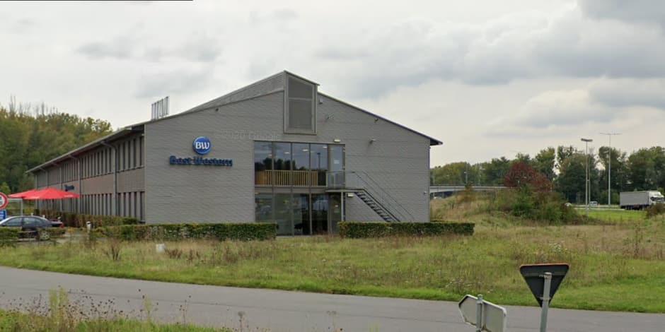 Une femme de chambre assassinée dans un motel le long du ring à Ruisbroek