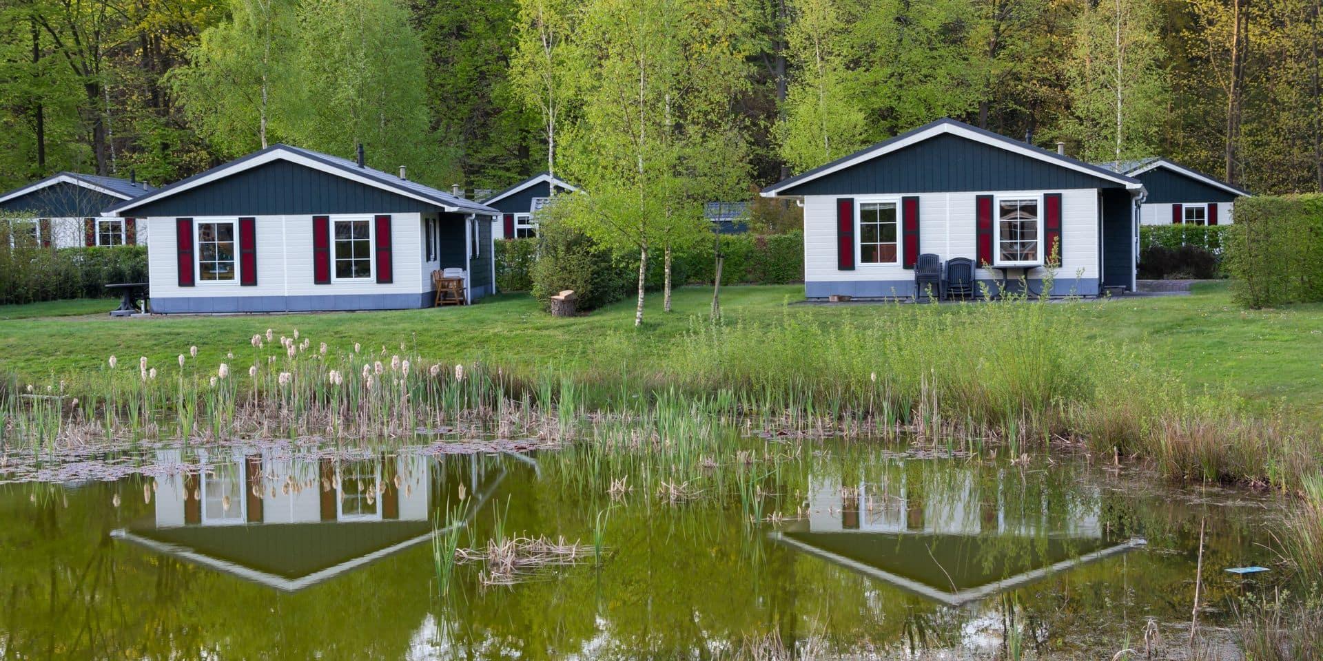 Les campings et parcs de vacances rouvrent leurs portes ce lundi, pas encore de pic de réservations