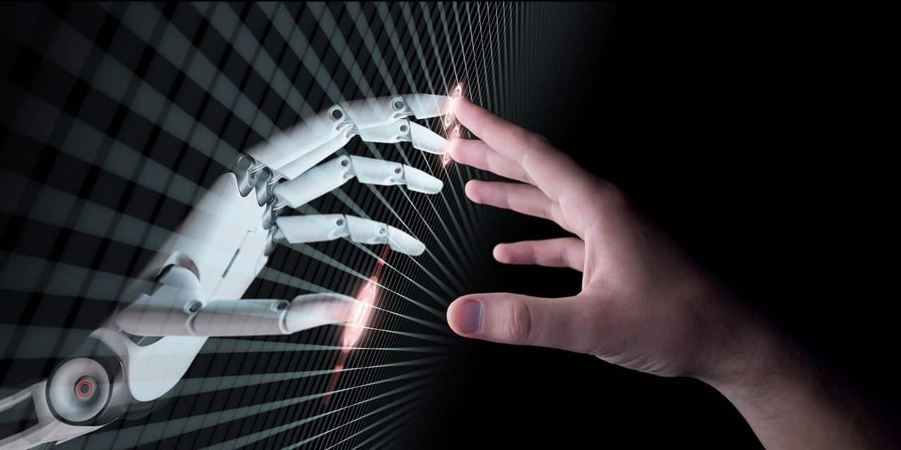Intelligence collaborative entre hommes et machines, la clef de l'efficacité pour les entreprises