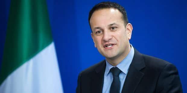 Le Premier ministre irlandais soutiendra les Diables rouges face à l'Angleterre - La Libre