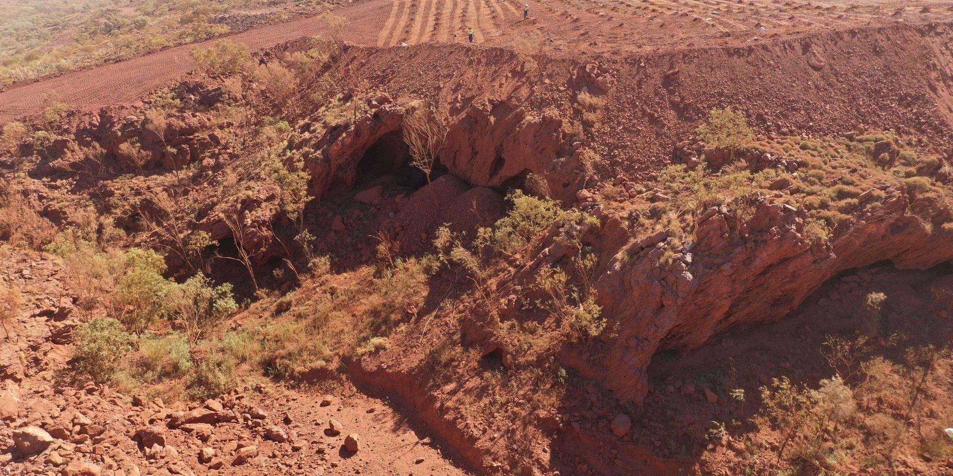 Australie: le géant minier Rio Tinto s'excuse après avoir détruit un site aborigène à l'explosif