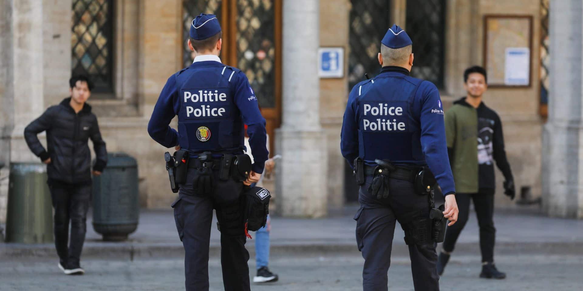 Selon le rapport de PoliceWatch, les jeunes sont davantage la cible de dérapages policiers.