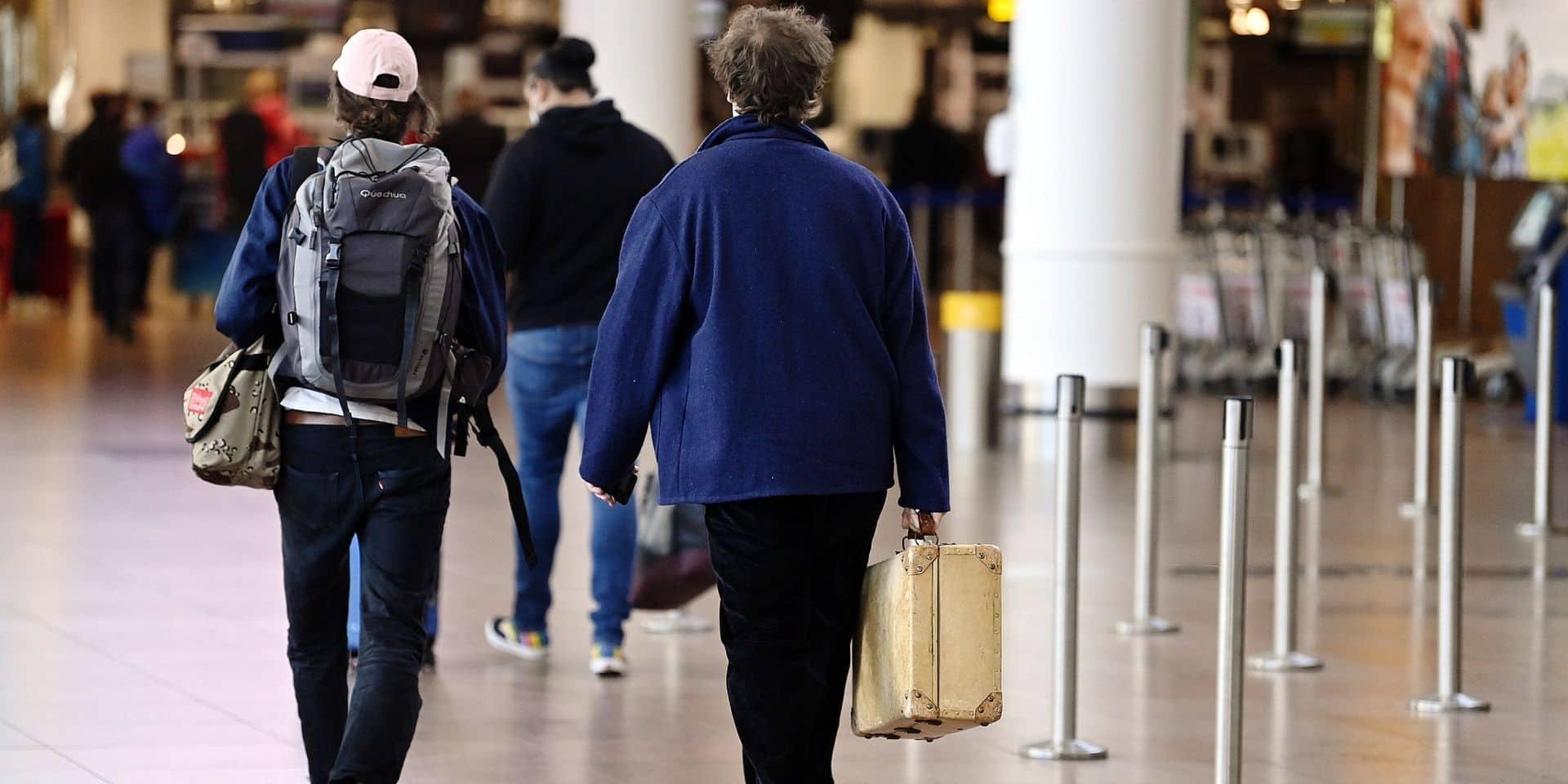 Certificat sanitaire européen: comment cela va-t-il se passer au niveau du testing des voyageurs?