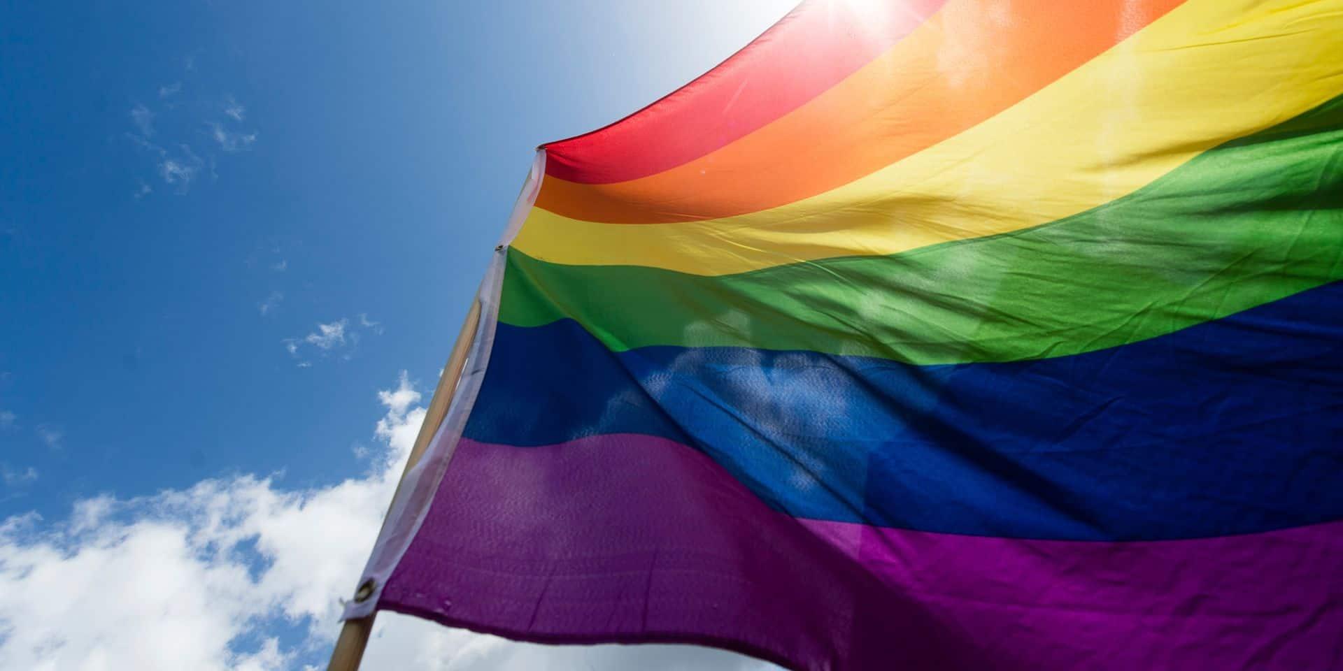 Les Rainbow Cops, ces policiers qui défendent la cause LGBT