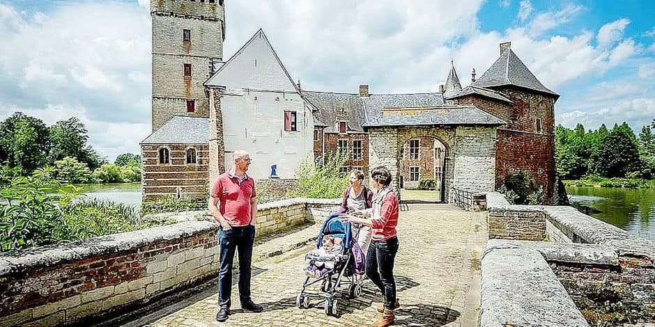 Si proche et méconnu : les bons plans pour une escapade dans le Brabant flamand
