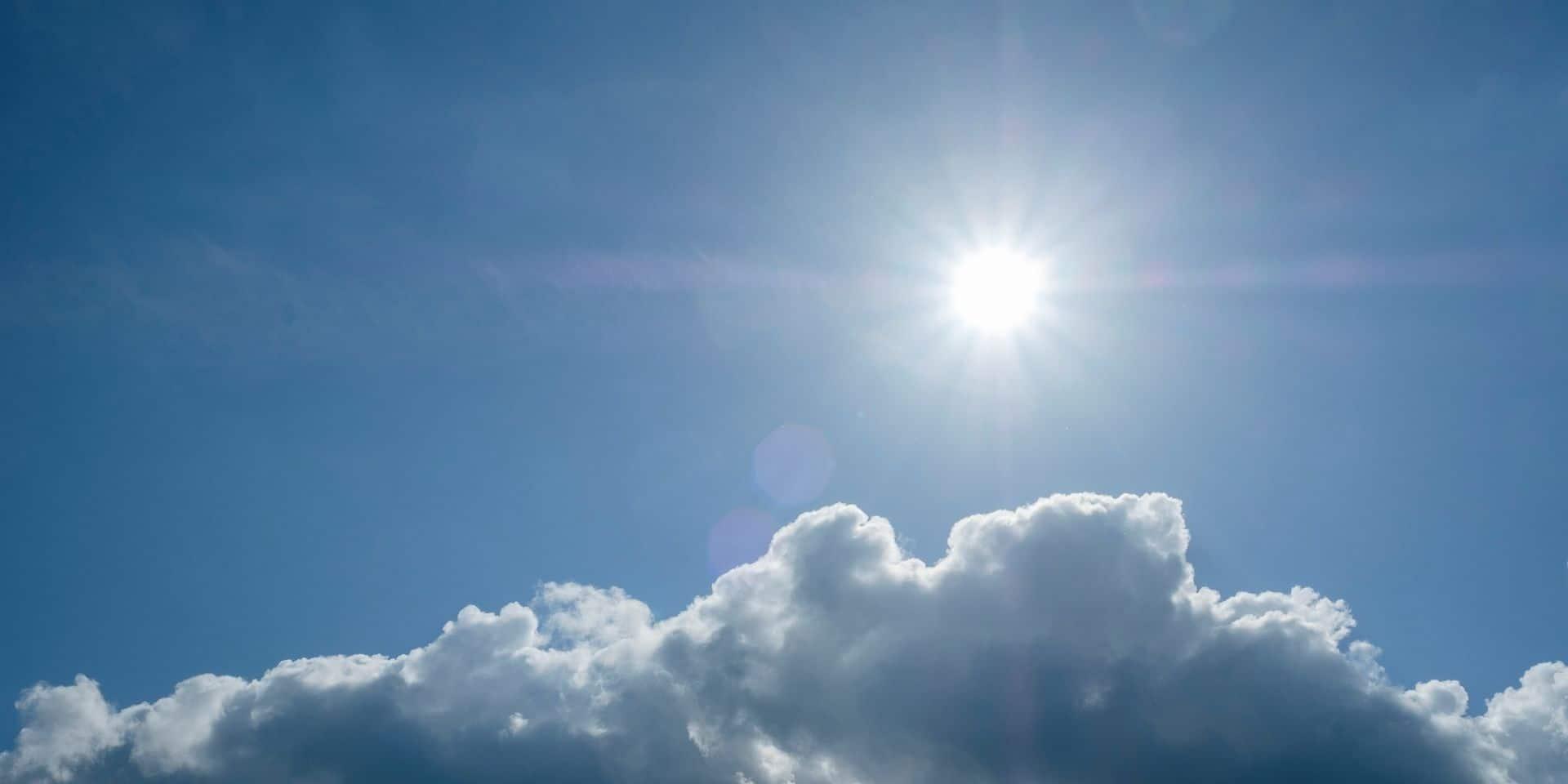 Météo: fin de semaine entre passages nuageux et éclaircies