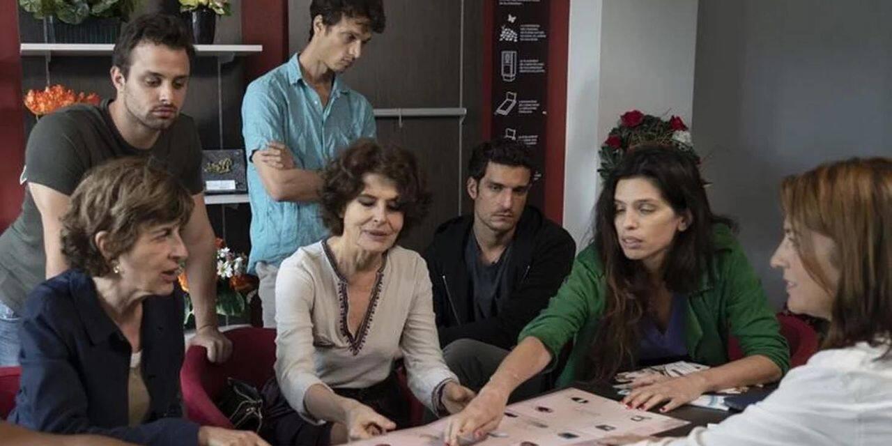 """Dans son nouveau film """"ADN"""", Maïwenn renoue avec ses origines algériennes"""