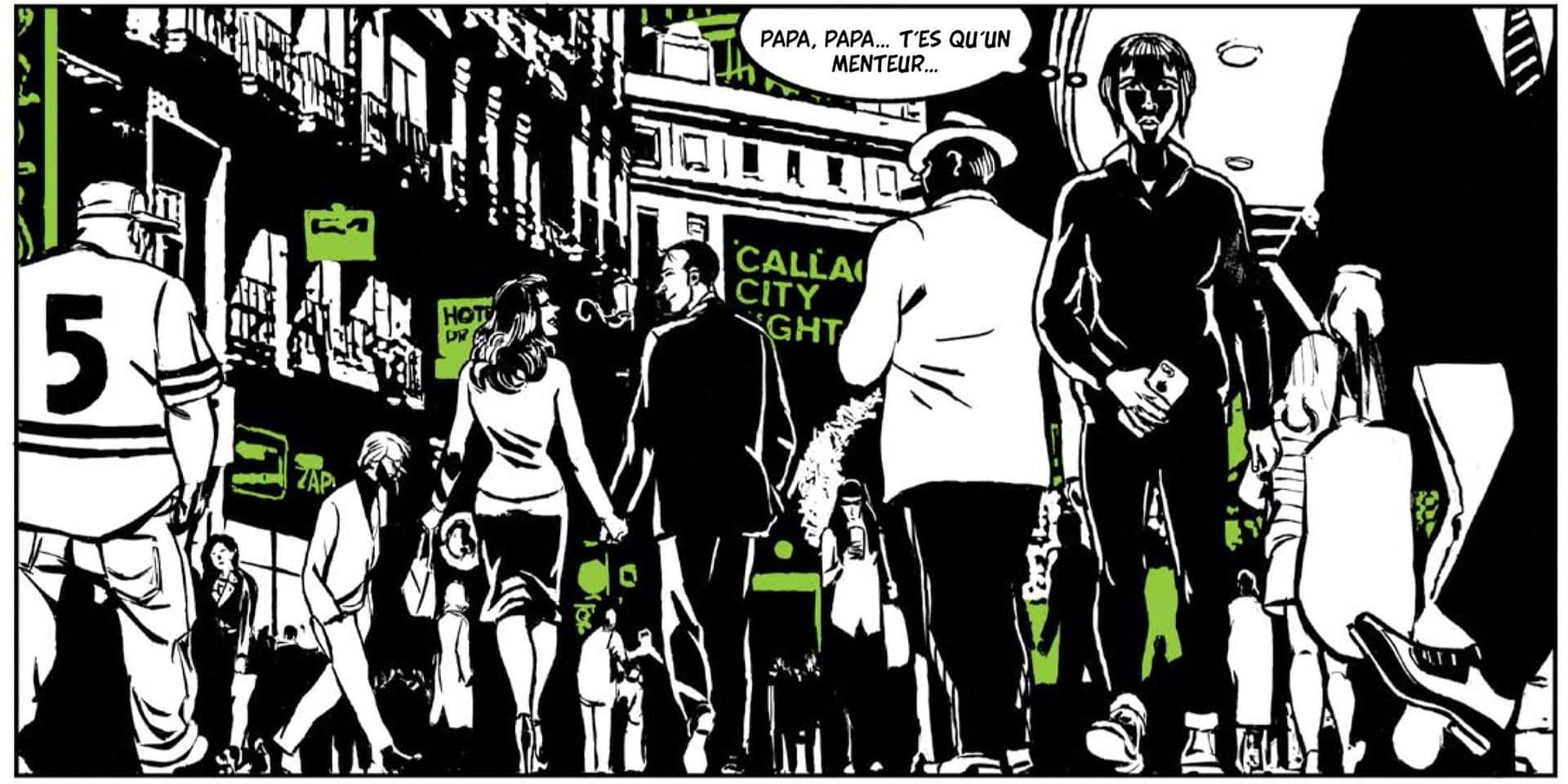 Altarriba et Keko confrontent l'Espagne à ses noirs démons