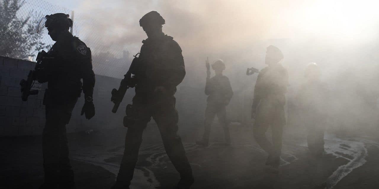 Malgré le cessez-le-feu, de nouveaux heurts entre des Palestiniens et la police israélienne éclatent sur l'esplanade des Mosquées