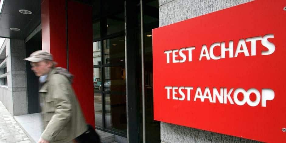 Test-Achat envisage une plainte contre le groupe pharmaceutique Leadiant