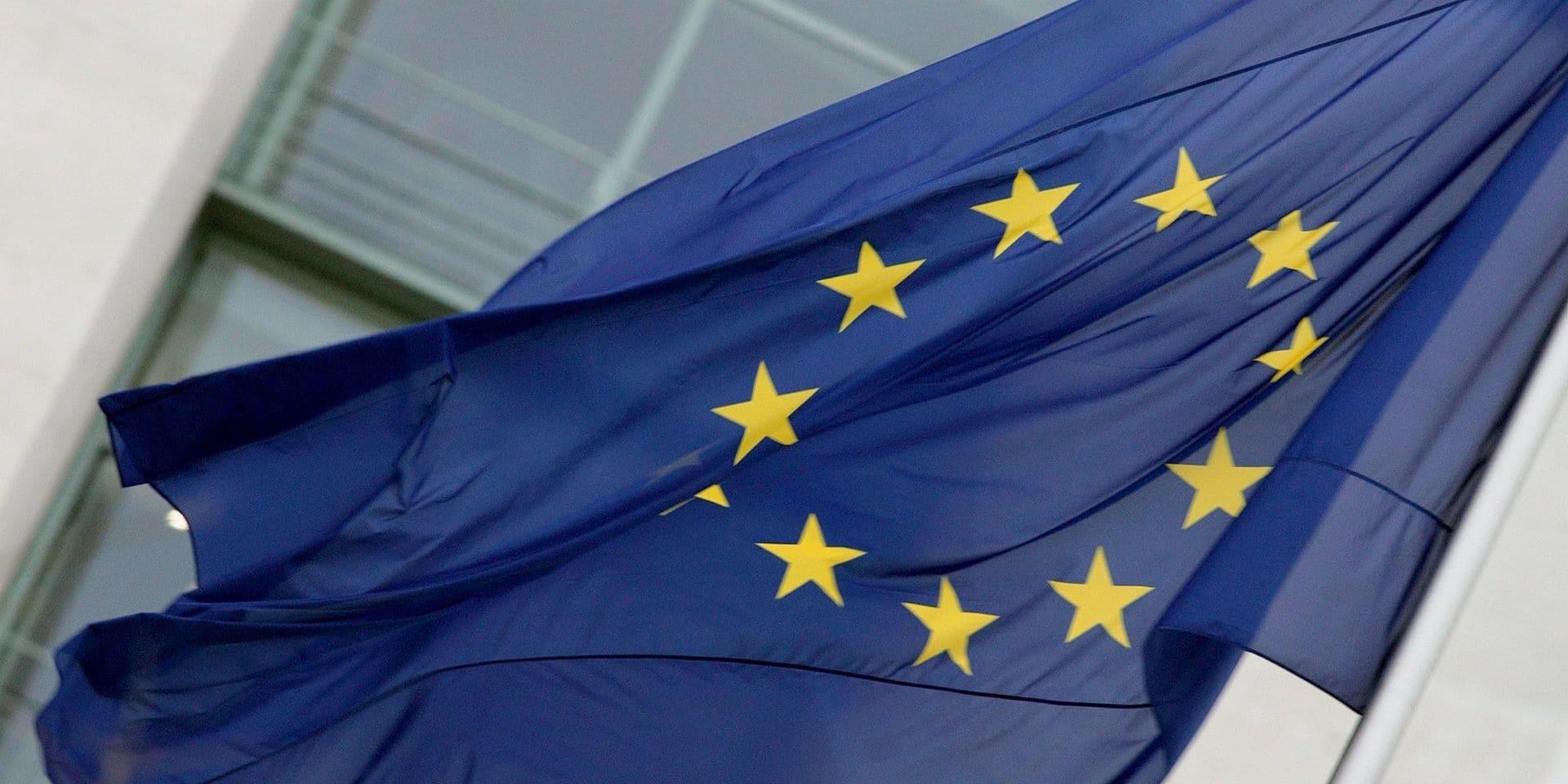 """Quatre pays demandent une distribution """"équitable"""" du fonds de relance de l'UE"""