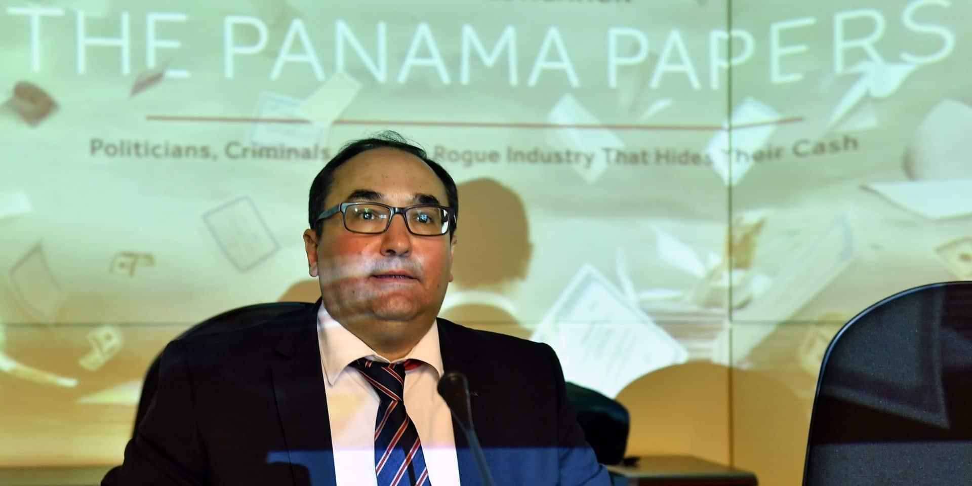 Échec de l'enquête belge sur les Panama Papers