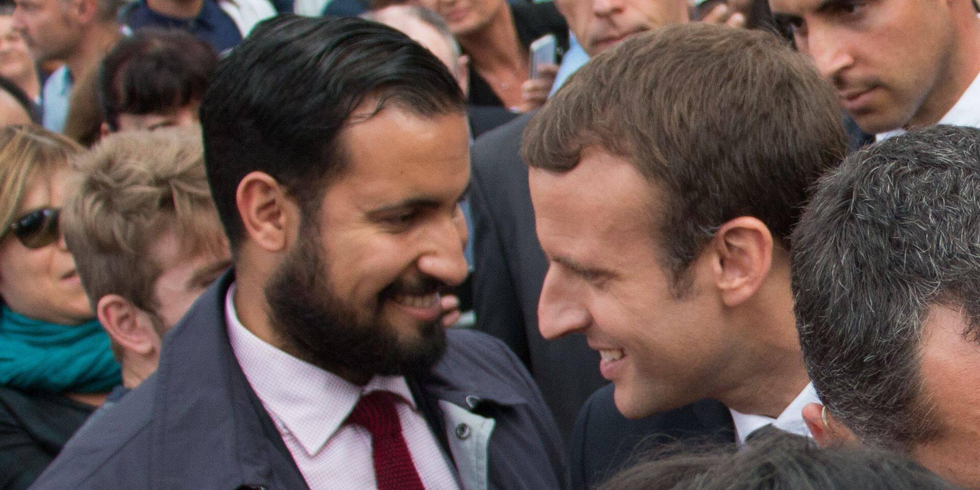 Affaire Benalla : le pouvoir vacille, Macron se mure dans un pesant silence