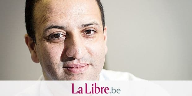 Liège : Hassan Bousetta, sénateur PS