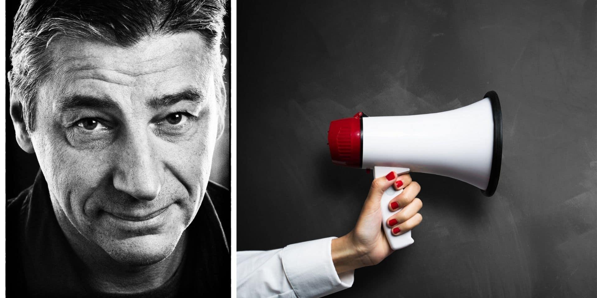 """Bruno Liesse: """"Les marques doivent absolument continuer à communiquer durant la crise du coronavirus"""""""