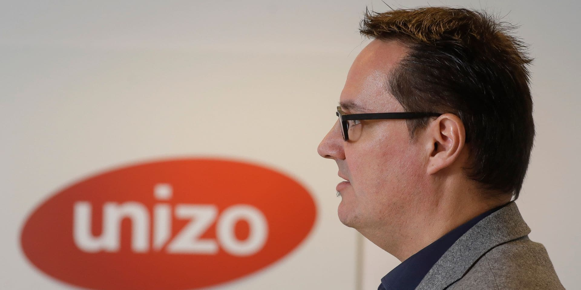 """""""Vous ne pouvez pas ignorer les entreprises des secteurs obligés de fermer tant qu'il leur est légalement interdit de générer du chiffre d'affaires et des flux de trésorerie"""", insiste Danny Van Assche, le patron d'Unizo."""